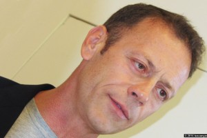 Rocco Siffredi, indiscusso Re dell'hard italiano, al CIBUS Parma