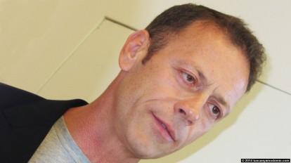 Rocco Siffredi, indiscusso Re dell'hard italiano, al CIBUS Parma