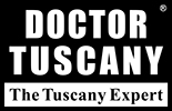 DOCTOR TUSCANY - The Tuscany Expert