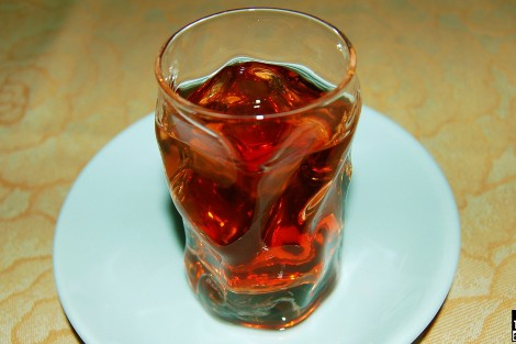 Liquore Amaro del brigante Tiburzi