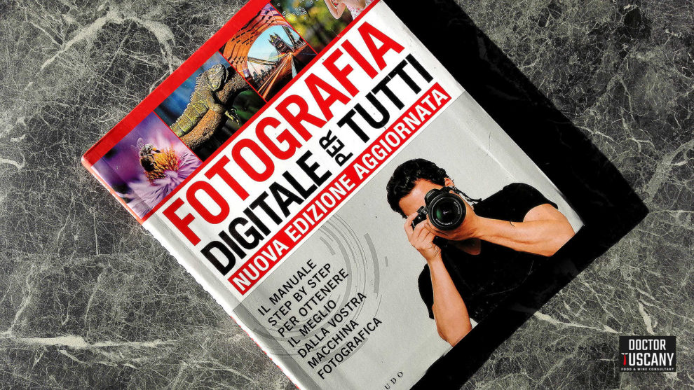 LIBRI_Fotografia_Digitale_per_Tutti_Foodography