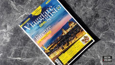 Viaggiare con Gusto Sano - Toscana Firenze