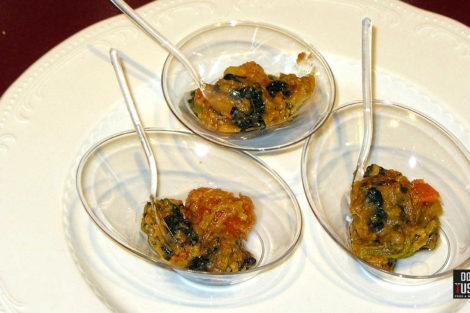 Ribollita in Cucchiai - Tuscany Trendy