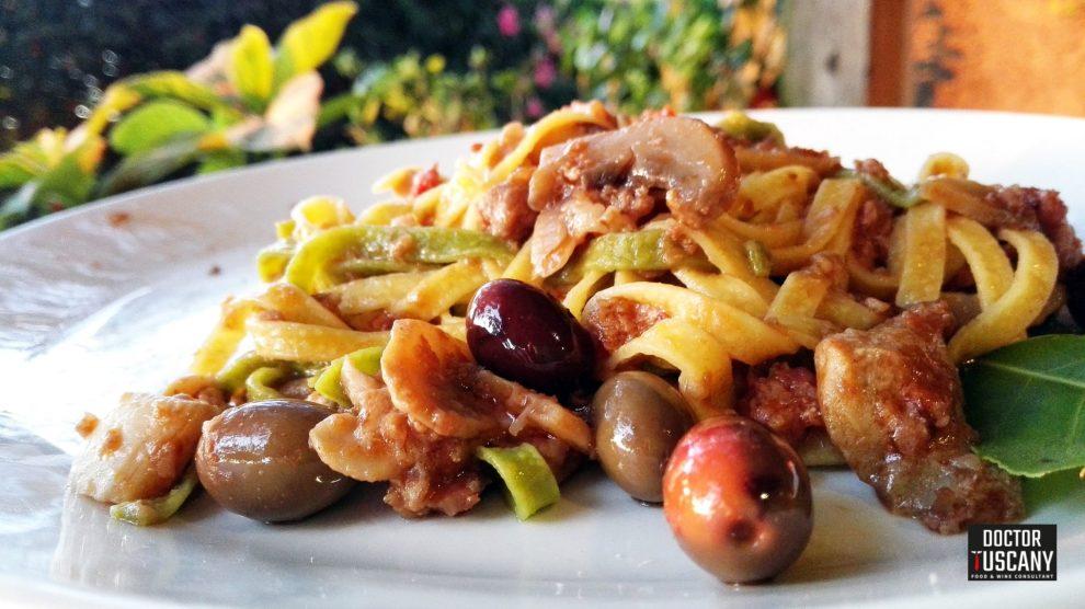 marketing food & wine poesia emozioni di Toscana