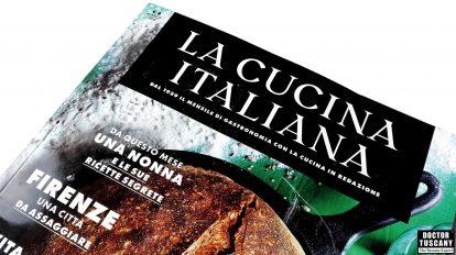 FIRENZE Toscana Rinascimento La Cucina Italiana